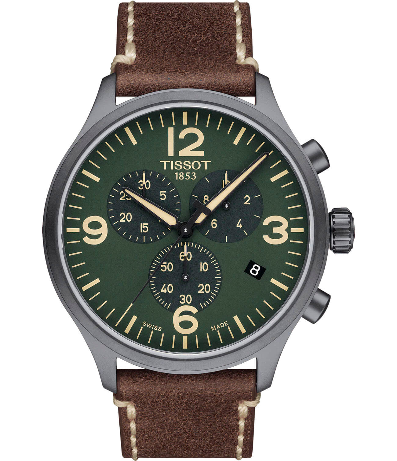Часы Tissot Chrono XL T116.617.36.097.00